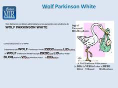 Wolf Parkinson White - #Cardiologia