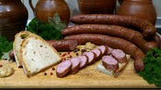 How to make homemade polish sausage - a recipe for homemade smoked sausage Smoking Meat, How To Make Homemade, Grilling, Youtube, Recipes, Polish, Sausages, Food, Dinners