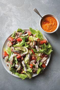 Escarole Salad Recip
