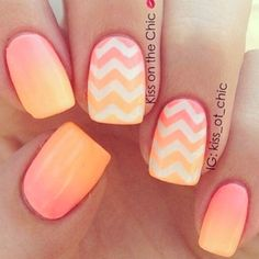 It's summer time and the living is easy! Summer Nails are some of the best forms of nail art you could ever imagine. Summer is all about being warm and hanging out with your best friends all summer long. In order to findthe best summer nails we decided to dig deep and see what summer nails were all about. Summer nails are typically vibrant, neon, solid and fierce. You will notice a warmth when you see summer nails. The coolest things about summer nails is how unique they can be. It'...