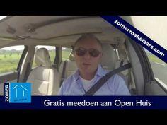 http://www.zomermakelaars.com Bij Zomer Makelaars kunt u gratis meedoen aan de landelijke Open Huizendag(en). Kijk voor meer video's op http://www.zomermakelaars.com/video-blog