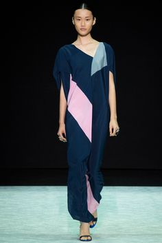 Angelos Bratis Spring 2015 Ready-to-Wear - Collection - Gallery - Style.com