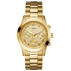 GUESS Feminine Contemporary Watch