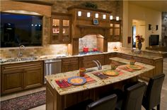 Add the Italian charm in your home by 2016 stunning kitchen design