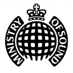Ministry of Sound < our current logo :)