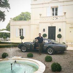 1,968 отметок «Нравится», 20 комментариев — Alexander Kraft (@alexander.kraft) в Instagram: «Gentleman's paradise... #paradise #sunday #sundayvibes #countryhouse #countryliving #gentleman…»
