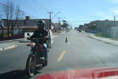 Moto ser perigosa é uma falácia +http://brml.co/1Js67WA