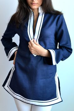 Everyone needs a Navy Tunic!