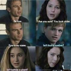 Katniss I think you were toasted :D lol It's way too funny
