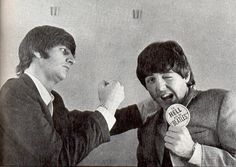 To Hell With the Beatles