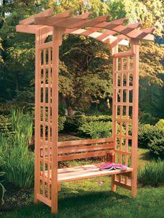Heavy Duty Counter Stools, 40 Bench And Arbor Ideas Arbor Pergola Arbor Bench