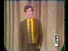 Steve Martin standup on The Smothers Brothers 1968 Glenn Martin, Steve Martin, Smothers Brothers, Northern Irish, That's Entertainment, Popular Music, American Actors, Stand Up, Comedians