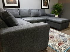 WAS R 14495 NOW R 9995   Flexible and artificial fabric used with raw fibres or other materials to produce long strands. It is manufactured with specification and is suitable for both commercial and domestic applications.  High resistance to abrasion and easy cleaning. Lounge Suites, Strands, Commercial, Corner, Couch, Cleaning, Easy, Fabric, Furniture