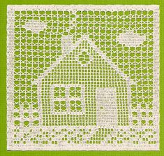 Ravelry: House by Susan Lowman