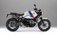 BMW R nine T Heritage Range