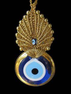 L'occhio di Allah.