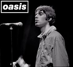 My love for Liam is still as strong as ever Liam Gallagher Oasis, Noel Gallagher, Great Bands, Cool Bands, Liam Oasis, Liam And Noel, Britpop, Book Writer, Rockn Roll