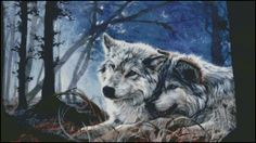 cross stitch patterns free | free wolf cross stitch pattern download free now information for women ...