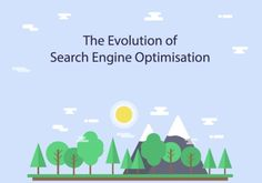 How do you explain SEO in an effective way to the uninitiated? This infographic provides some tips.