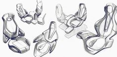 concept vehicle seats - Google Search