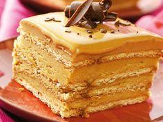 Vanilla Cake, Cookie Recipes, Fondant, Caramel, Foods, Cookies, Desserts, Sweets, Pie