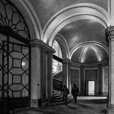 Photograph Milano - Palazzo Reale by Silvano Dossena on 500px