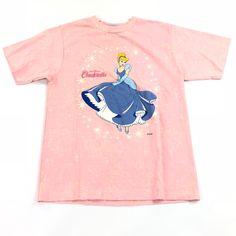 d88289e6 Listed on Depop by banksstreetsupply. Walt Disney Cinderella. Vintage Walt  Disney Cinderella T Shirt ...