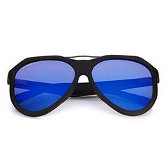 5f77ef0039a Blasses Wayfarer Black Walnut Sunglasses with Polarized Lenses (Ebony