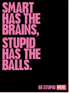 why not brains and balls! Dont Be Normal, Boss Bitch Quotes, Girls Rules, Text Quotes, Ex Husbands, So True, Laugh Out Loud, True Stories, The Funny