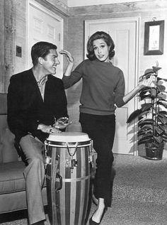 Dick Van Dyke and Mary Tyler Moore by tonia