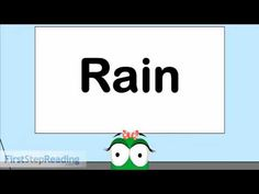Long Vowel A Vowel Vowel, Beginning Readers Grammar Phonics Lesson