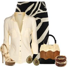 """***"" by karen-keathley on Polyvore"