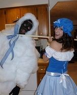 Homemade Costumes for Couples - Costume Works (page 3/17)