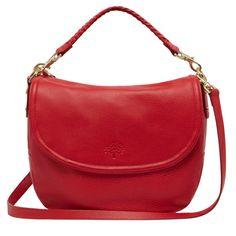 Mulberry Effie satchel. www.handbag.com
