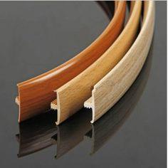 Pvc T Molding Profiles Plastic T Edge Banding Buy T