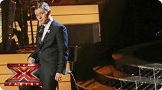 Nicholas McDonald - The X Factor UK 2013 - Dream a Little Dream of Me - Full Video