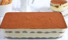 ΓΛΥΚΑ Archives - Page 4 of 18 - Igastronomie. Party Desserts, Frozen Desserts, Summer Desserts, Best Dessert Recipes, Sweets Recipes, Delicious Desserts, Food Network, Banana Bread Easy Moist, Tiramisu