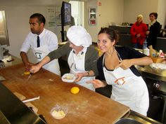 """11. Learning How to Make Pasta in Forlimpopoli - """"25 Best Food Experiences in Emilia-Romagna, Italy"""" by @Kate McCulley"""