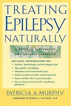 Treating Epilepsy Naturally Book Review