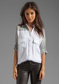 Cute casual shirt