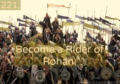 most of the riders in the movie were girls with fake beards because the girls rode horses better than the guys. with the exception of Faramir, Aragorn, Legolas,Eomer, and Gandalf.