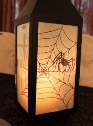 5 Decorating Ideas for a Halloween Party