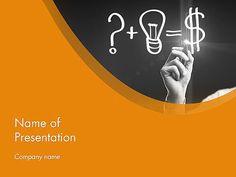 http://www.pptstar.com/powerpoint/template/profitable-business-idea/ Profitable Business Idea Presentation Template