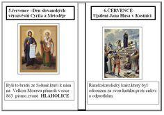 cyrilek History