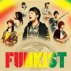 FUNKIST - ft Album Covers, Movie Posters, Movies, Music, Fashion, Musica, Moda, Musik, Film Poster
