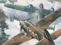 The 28-signature Battle of Britain Tribute Edition includes an original pencil drawing with 8 matted signatures. Description from aviationarthangar.com.