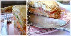 Je dis M. Food & Blog Lifestyle: Au retour de Rennes, on crêpe les crudités