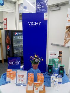 Vichy, from Vichy France