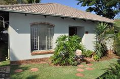3 Bedroom Townhouse in Namib Park To Let for only P/M in Erasmuskloof, Pretoria East, by Feel-at-Home Properties Pretoria, Real Estate Business, Townhouse, Park, Bedroom, Outdoor Decor, Home, Terraced House, Bed Room