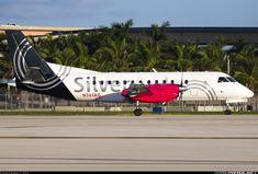 Saab 340B/Plus - Silver Airways | Aviation Photo #4762277 | Airliners.net